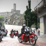 Castello di Bellinzona 2008