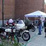 """Il Motoclub Ticinese """"Raul Mondini"""" alla festa di Baggio 2008"""