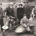 Fratelli Rovatti e famiglia Fardella