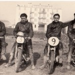 Raul Mondini, G. Colombo, P. Melli e S. Malguzzi