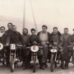 De Latte, Melli, Mondini, Miuzzo, Raul Mondini, W. Lima, Malguzzi e Colombo