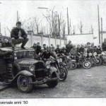 Cimento invernale anni 50